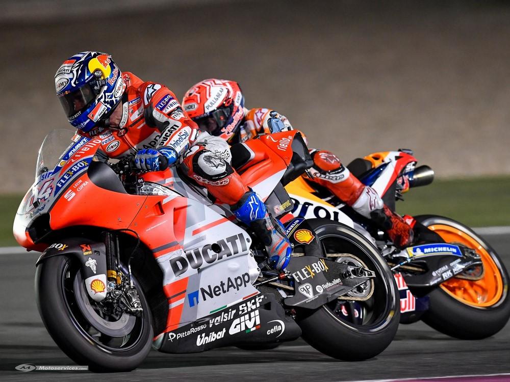 MotoGP 2020 : La malédiction de Losail