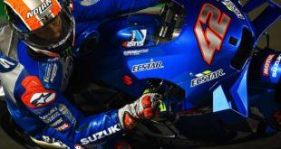 MotoGP 2020 en essais officiels au Qatar : Doublé Suzuki