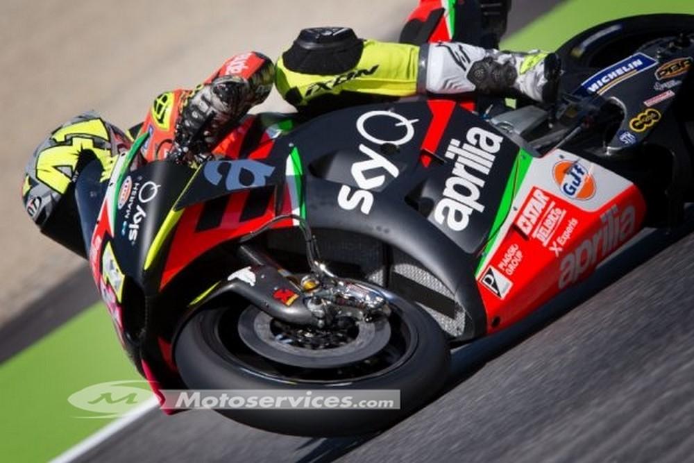 MotoGP 2020 à Sepang