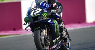 MotoGP 2020 : Au Qatar, Vinales prince du désert