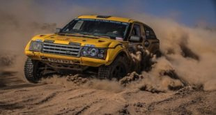 """Rallye Touareg 2020 : """"L'organisation doit répondre à un cahier de charges"""""""