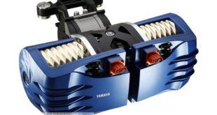 Yamaha développe un moteur électrique pour autos et motos