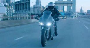 Zero Motorcycles SR/S : découvrez la sport-GT