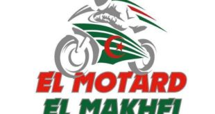 El Motard El Makhfi : le nouveau justicier de la route ?