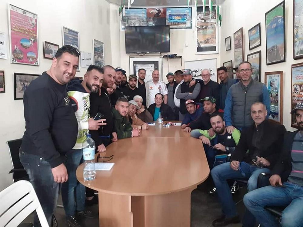 """FASM 2020 : nouveau départ dans les relations """"licenciés et fédération"""""""