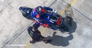 MotoGP 2020 : Lorenzo en wild card en Catalogne ?