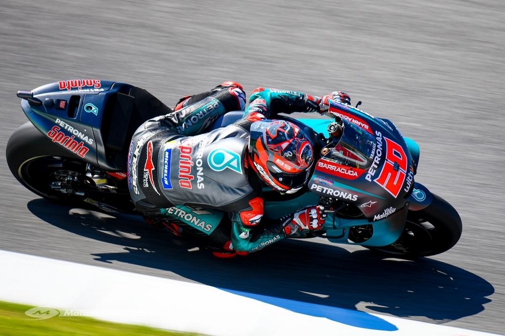MotoGP 2020 : Ailleurs, on déteste les pilotes français