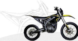 Les motos électriques Sur-Ron arrivent en France