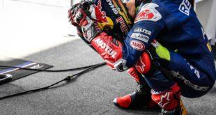 MotoGP 2020 en essais officiels au Qatar