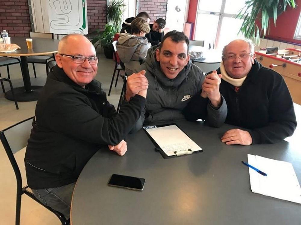"""FASM 2020 : un stage """"motocross"""" encadré par l'instructeur Denis Libert"""