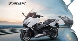 Yamaha Algérie : TMAX 530 DX