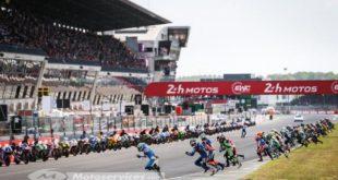 Les 24 Heures du Mans reportées en septembre, le Bol annulé ?