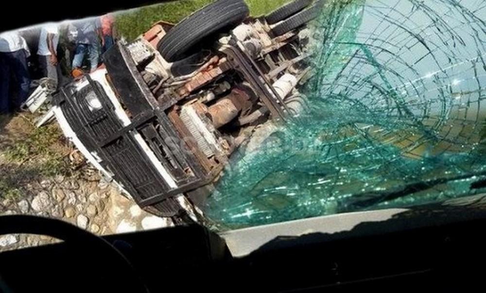 Accidents de la route : 11 morts et 320 blessés en une semaine