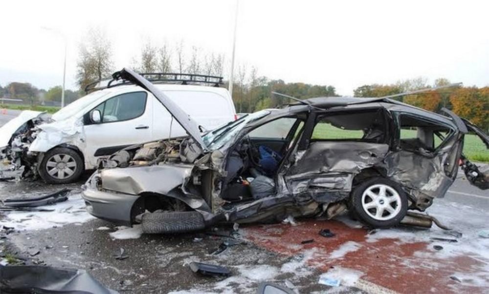 Accidents de la route : 13 morts et 220 blessés