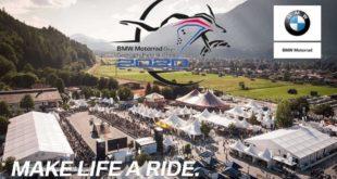 BMW Motorrad Days 2020