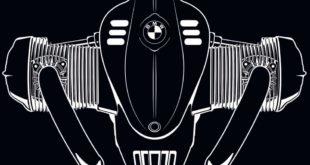 La BMW R 18 officiellement dévoilée dans la nuit du 3 avril