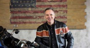 Harley-Davidson change de président