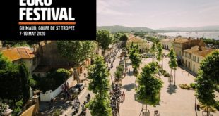 L'Euro Festival Harley-Davidson annulé