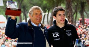 GP Motos : Agostini est à Bergame
