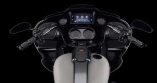 Harley ouvre sa Boom Box GTS à Android Auto