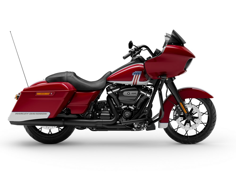 Harley Road Glide Special 114