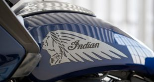 Indian baisse le rideau temporairement