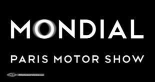 Mondial de l'Auto et de la Moto Paris 2020