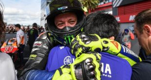 MotoGP 2020 : Don't cry for me Argentina