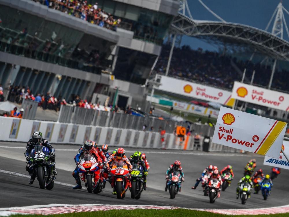 MotoGP 2020 : Austin reporté