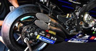 MotoGP 2020 : Gel des développements techniques