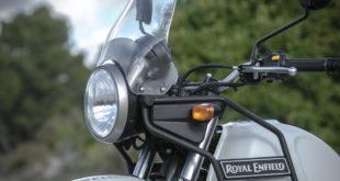Royal Enfield, Honda, Suzuki et Yamaha à l'arrêt en Inde
