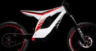 Torp : la moto tout-terrain électrique révolutionnaire