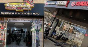 Yamaha Algérie : Nouveaux revendeurs et Ateliers de SAV agréés
