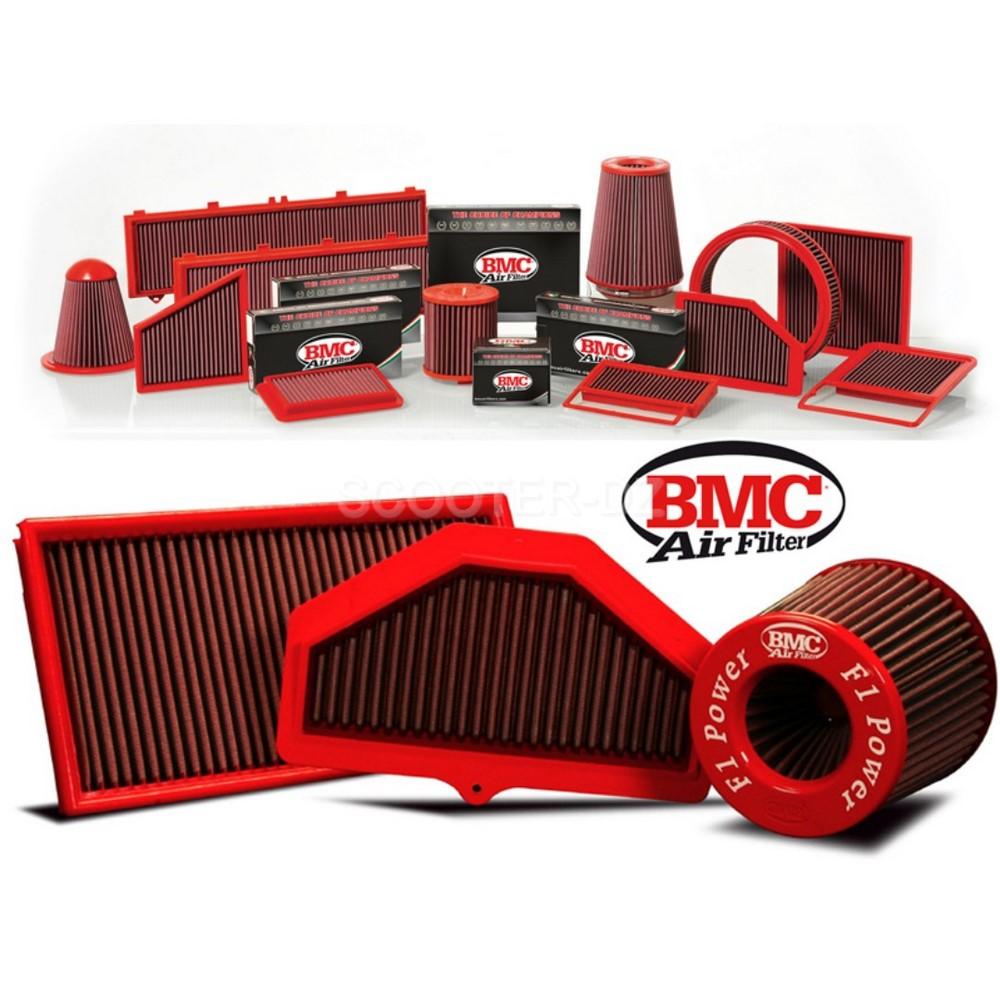 """BMC Filters : la gamme moto et scooter """"haute qualité"""" est en vente"""