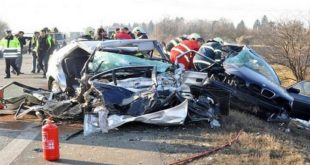 Accidents de la route : 29 morts et 653 blessés
