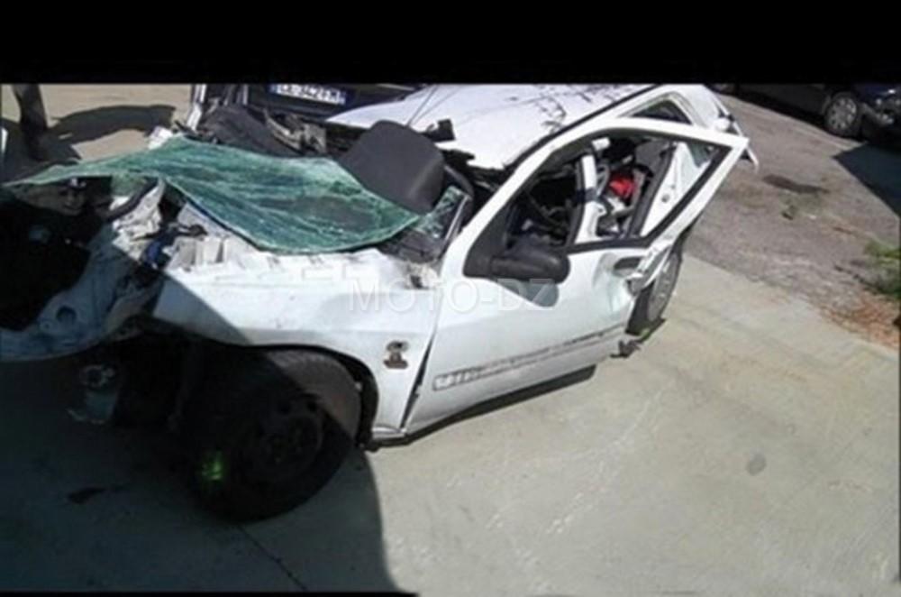 Accidents de la route en zones urbaines : 6 morts et 142 blessés