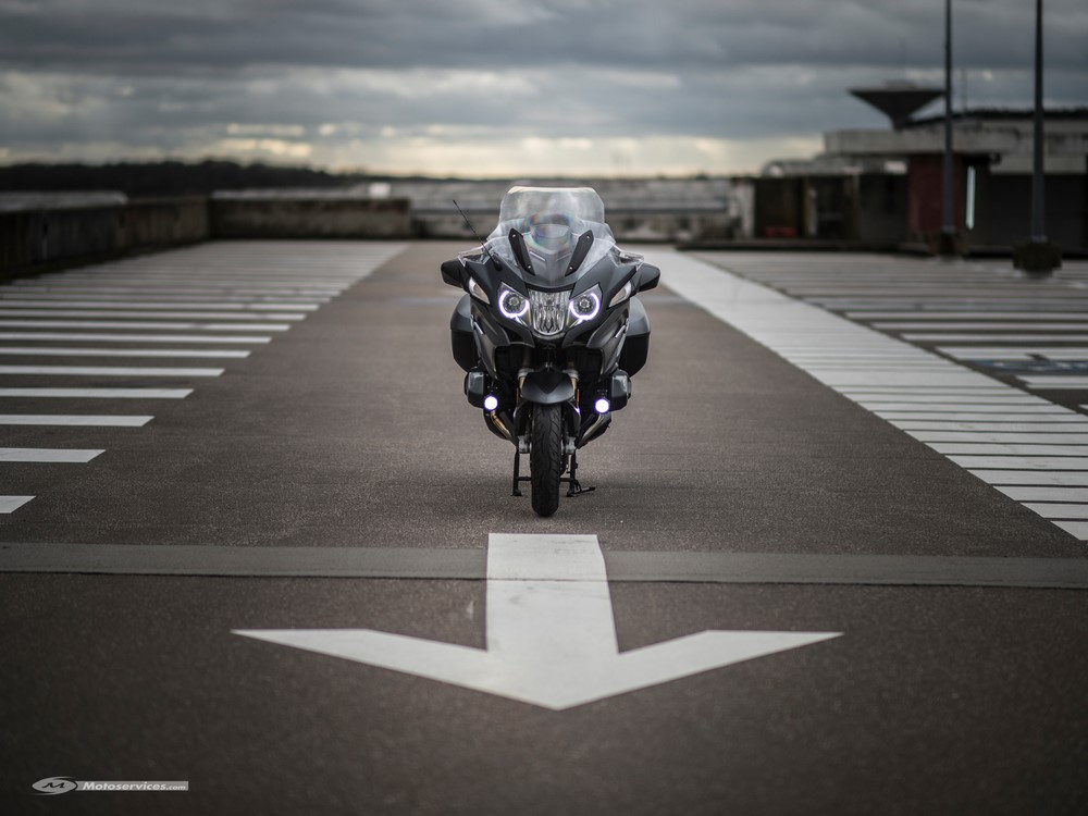 BMW R 1250 RT Exclusive 2020