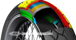 Dunlop Mutant : un nouveau pneu ultra polyvalent