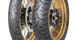 Dunlop Trailmax Meridian : pour repousser les limites