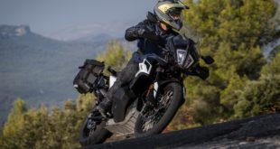 KTM rappelle les 790 Adventure 2019 et 2020