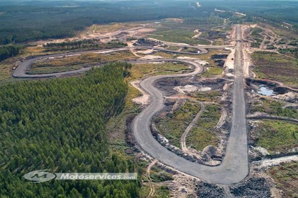 MotoGP 2020 : Premier GP en Finlande
