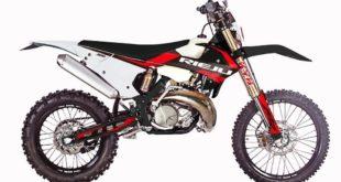 Rieju Racing MR 300 : une nouvelle ère !