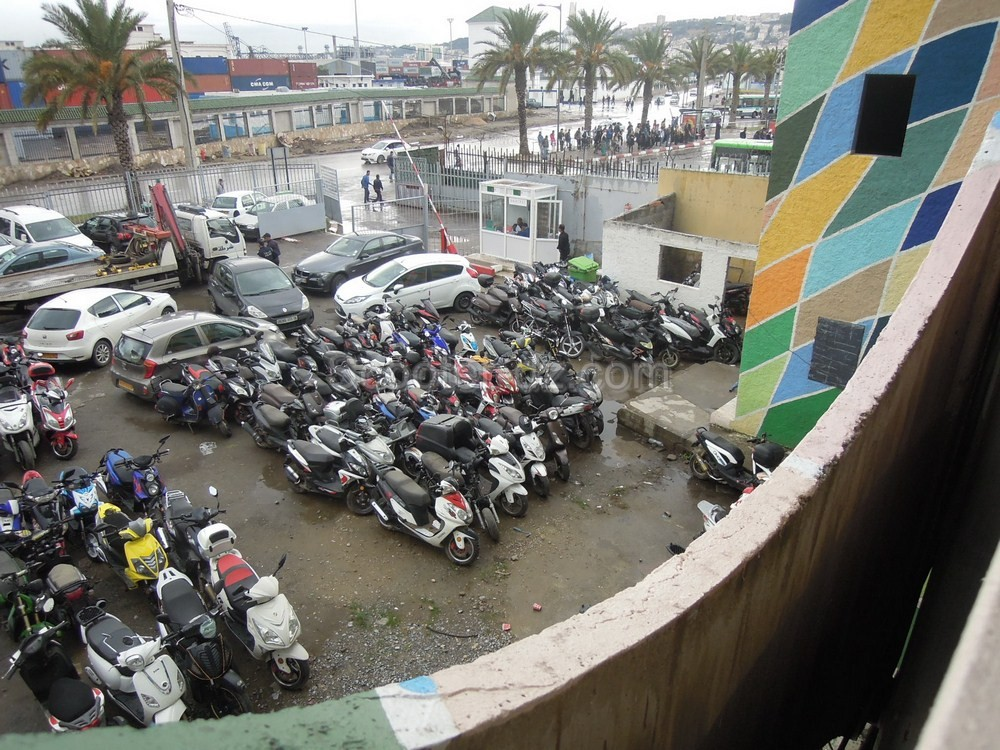 Saisie de 2415 véhicules et 740 cyclomoteurs