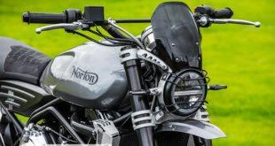 TVS rachète Norton