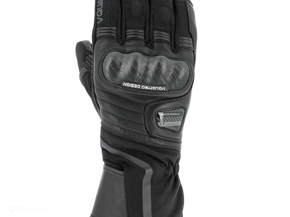 VQuattro Mugello : le retour du gant moto pour la mi-saison !