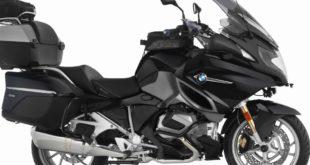 Wunderlich transforme votre BMW R 1250 RT en super routière
