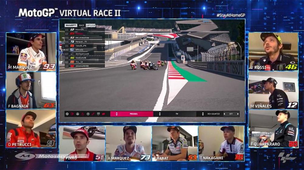 MotoGP 2020 : Troisième GP qui n'est pas un GP mais qui est un GP et dans les trois cylindrées ...