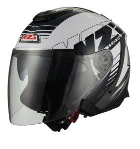 PROX4 représente NZI Helmets, la marque de casque, en Algérie