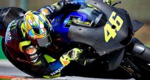 MotoGP 2020 : Finlande out jusqu'en août et ultimatum pour Rossi chez Yamaha