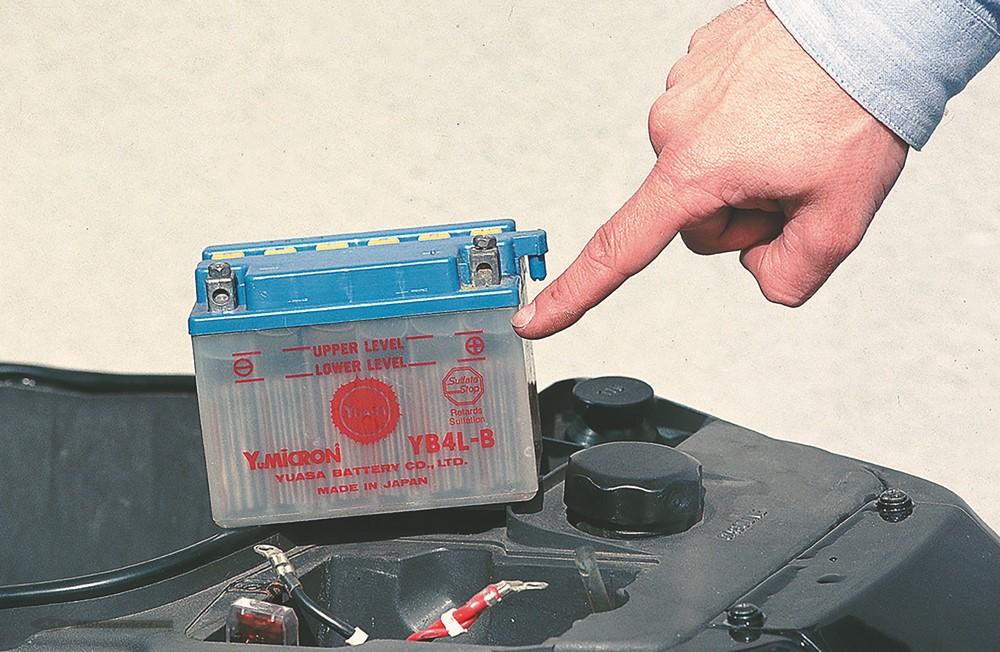 Déconfinement - Avant la reprise, vérifier sa batterie